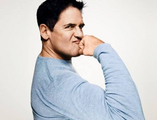 Mark Cuban trolls Donald Trump on Twitter