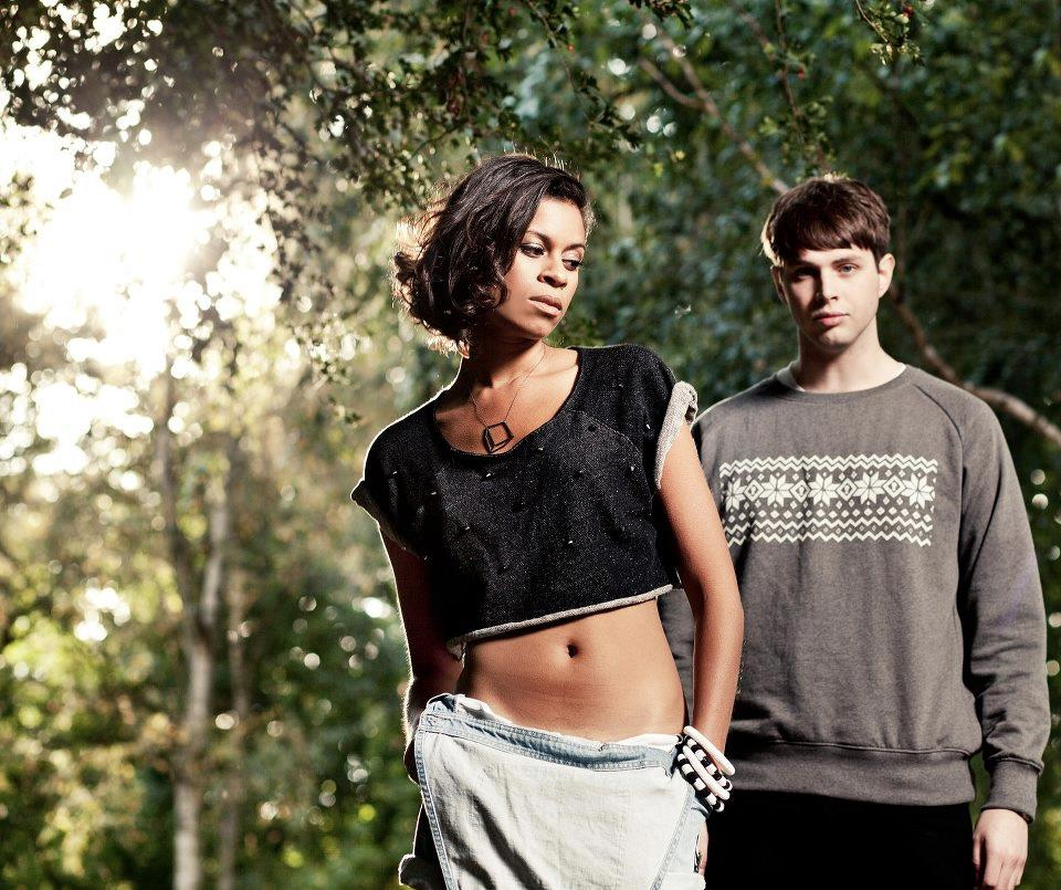 AlunaGeorge (photo from Facebook)