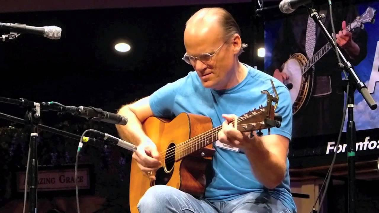 Sam Swank will take the stage at Uncle Calvin's this Friday. (Photo from YouTube)